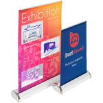 Mini Roller Banners