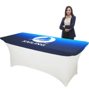 Printed Table Caps